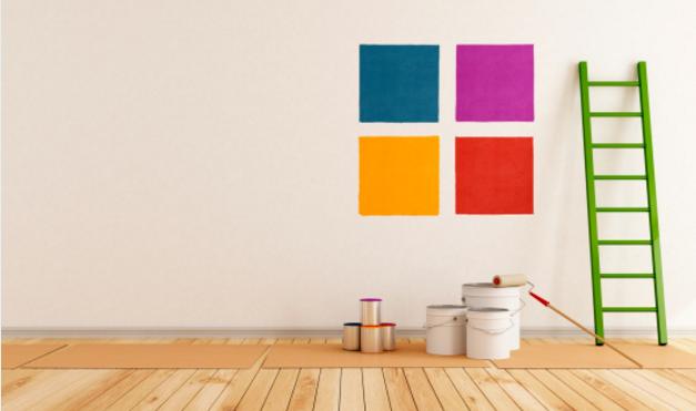 5 Valide idee per dipingere il soggiorno