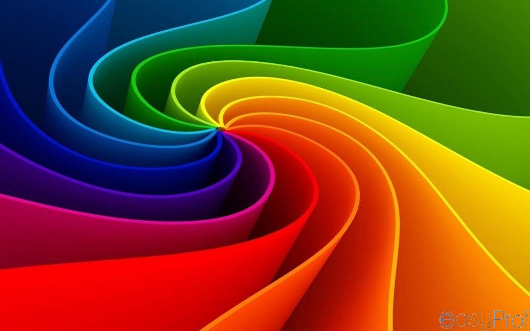 Conoscere i colori | Imbianchino Milano