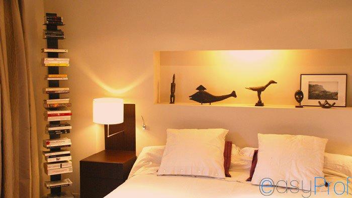 Cartongesso tutti i lavori realizzabili in camera da for Illuminazione camera da letto matrimoniale