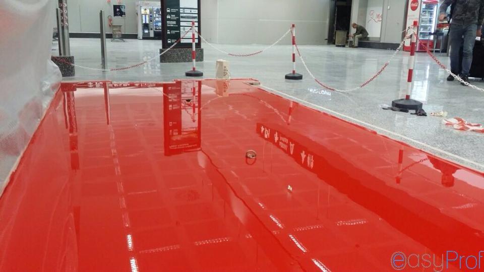 Pavimenti in resina Milano, tutti i tipi e le caratteristiche principali