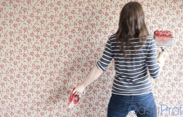 Rullo decorativo per pareti, quale scegliere per un'impronta moderna o classica