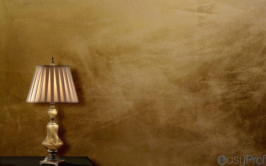 Pitture e decorazioni per l 39 edilizia effetto velluto e ottocento come applicare l 39 effetto d - Decori per muri interni ...