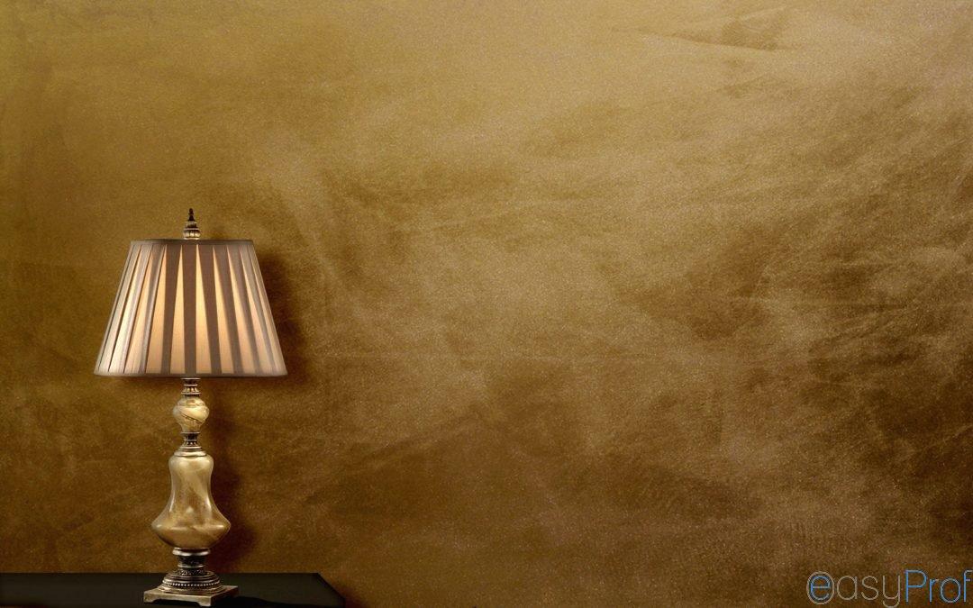 Pitture e decorazioni per l'edilizia, effetto Velluto e Ottocento: come applicare l'effetto d'altri tempi