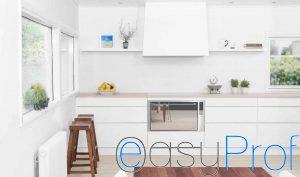 Quali colori scegliere per pitturare la cucina - Imbianchino ...
