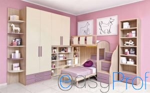 Come dipingere la cameretta dei vostri bambini - Imbianchino Milano ...