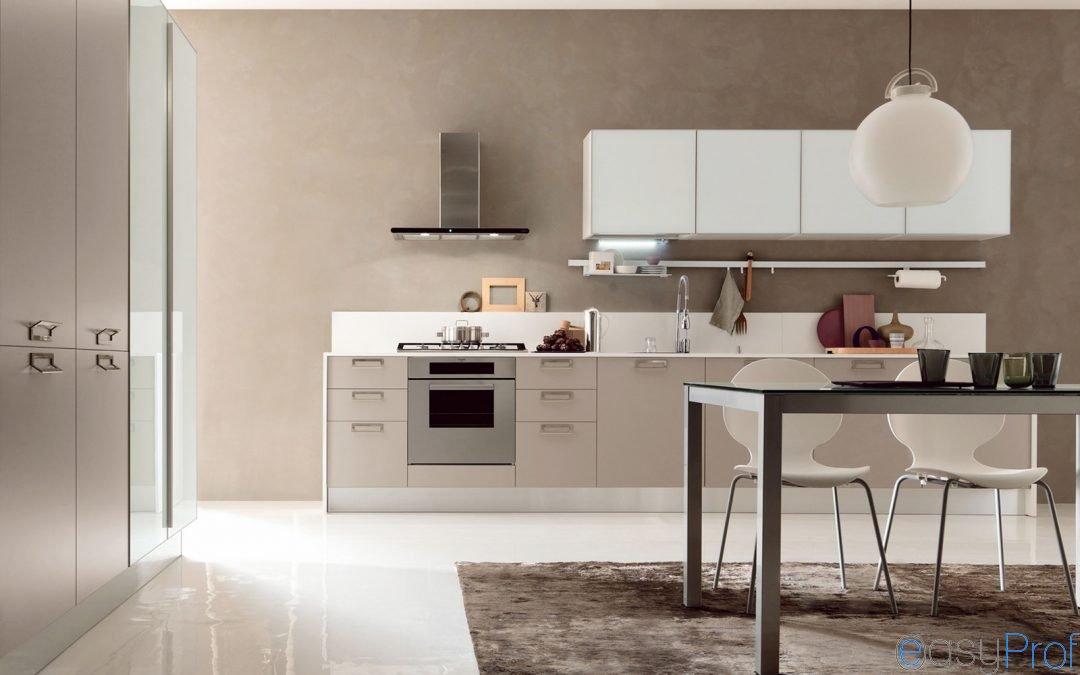 Quali colori scegliere per pitturare la cucina