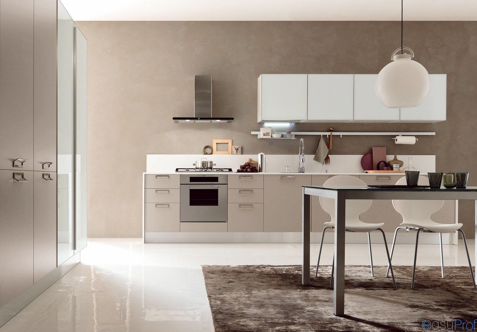 Quali colori scegliere per pitturare la cucina - Imbianchino Milano ...