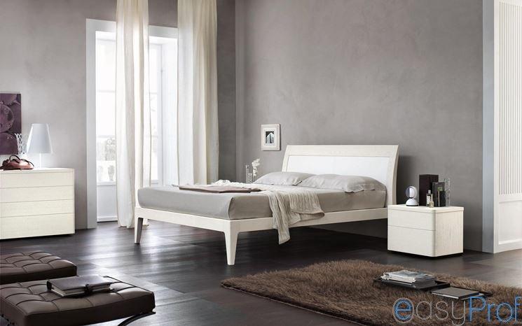 Imbiancare casa come e quale colore scegliere per le pareti della camera da letto imbianchino for Pareti camera da letto moderna