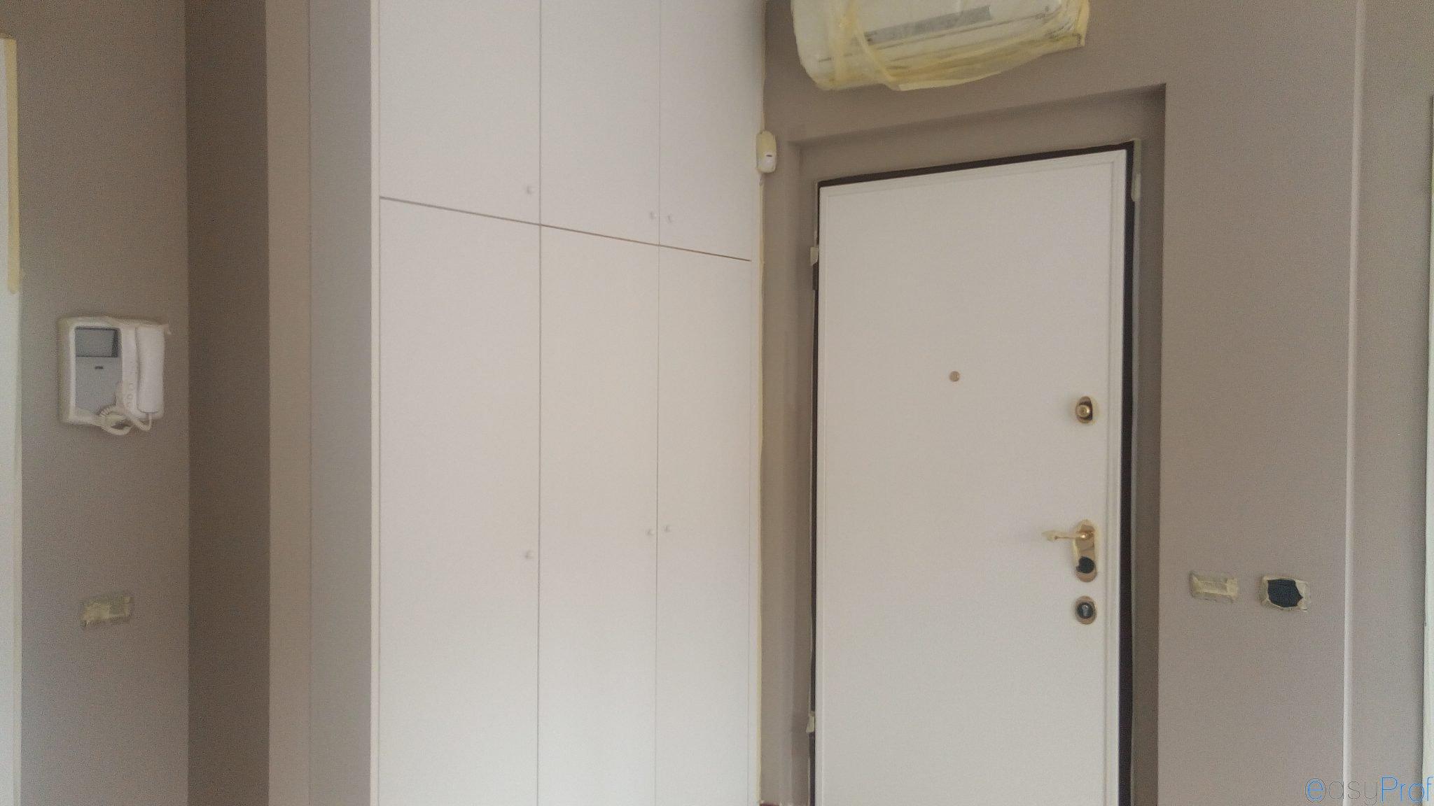 Come Rimodernare Casa E Arredo Del Soggiorno : Appartamento con via lattea giorgio graesan a cinisello