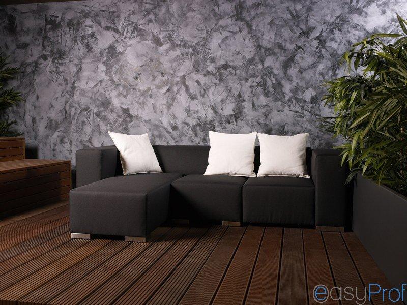 Le principali tecniche di pittura per dipingere le pareti