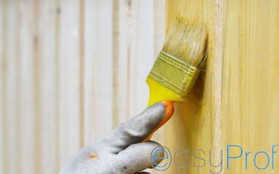 Verniciare le recinzioni di casa in base al materiale con cui sono realizzate