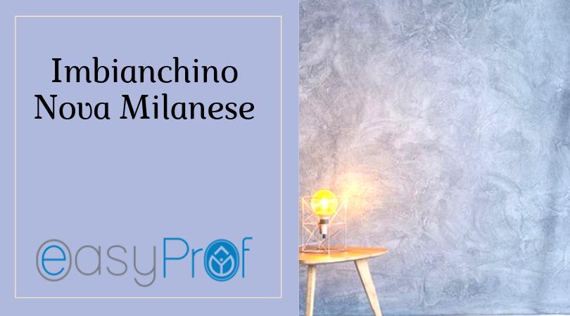 Imbianchino Nova Milanese: progetti nuovi, futuri e lavori